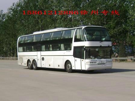 徐州到宁波汽车时刻表班次查询@15861212886客车大巴时刻表