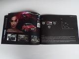 彩色宣传单页 精美折页 物美价廉 宣传折页