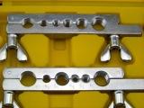 香港赛科SHE.K 扩孔器宽孔器 铜管扩管器 涨管工具 铜管打喇
