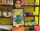 大兴区康乃馨专业少儿绘画培训 线描 素描 动漫 彩铅