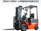 深圳电动叉车销售,知名叉车公司价格比较合理