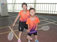 徐东羽毛球培训 武汉翼时代篮球 乒乓球培训班