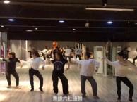 广州荔湾区茶窖街道学jazz舞专业街舞培训,教练班招生