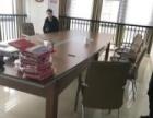 公司搬迁 二手办公桌处理