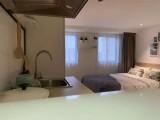 整租 城家公寓联阳小区一室一厅一卫 1室1厅1卫城家联阳
