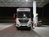 厂家直售 国六东风天锦KR6米68冷藏车 冷链物流运输保温车