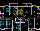 CAD专业培训,建筑设计,小班,保证学会