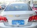 雪佛兰 科鲁兹 2009款 1.8 自动 SE-一手车九成新全年
