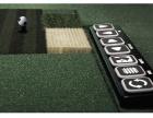 北京室内模拟高尔夫厂家 室内高尔夫模拟器