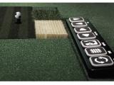 北京室內模擬高爾夫廠家 室內高爾夫模擬器