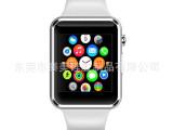W8可插卡智能手表精致的外观 手表 智能穿戴设备您的智能之选