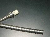 福莱通电工电气用管双扣结构不锈钢软管