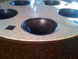 专业生产制作铁锅炖转桌,锅中锅