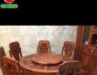 专业维修红木家具