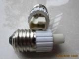 厂家直销老化灯座,老化测试灯座五爪E27