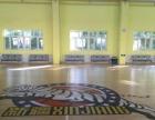 篮球馆羽毛球馆对外开放