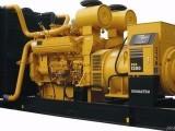 苏州大量收购进口卡特柴油发电机组设备
