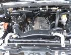 日产 帕拉丁 2009款 2.4 手动 XE四驱豪华型