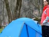 顺德户外露营帐篷,气炉,烧烤炉出租出售