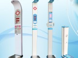 身高体重测量仪 电子测量仪器 HW-700身高体重测试仪