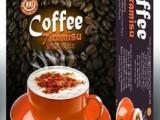 倍丽朵  提拉米苏咖啡144g 马来西亚原装进口速溶咖啡