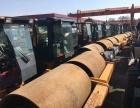 拉萨本地二手压路机市场 多少钱一台