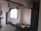 专业敲墙,铲墙皮,上料,搬运,清理垃圾,杂活