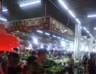 青山湖北京东路,湖坊农贸菜市场卤菜店,低价转让
