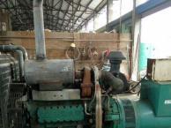 出租转让回收发电机组和建筑机械