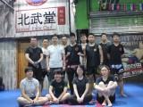 北京暑假自由搏擊培訓班-北京暑假哪里學自由搏擊好