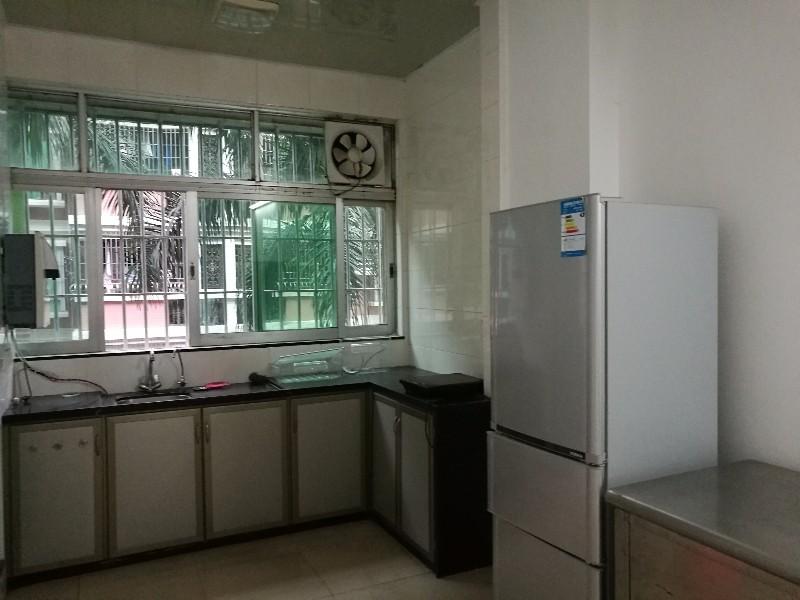 北新区 益华五邑大学锦绣苑 2室 2厅 100平米 整租