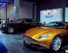 拍立享直播为您现场呈现第十二届南昌国际汽车展览会开幕会风采!