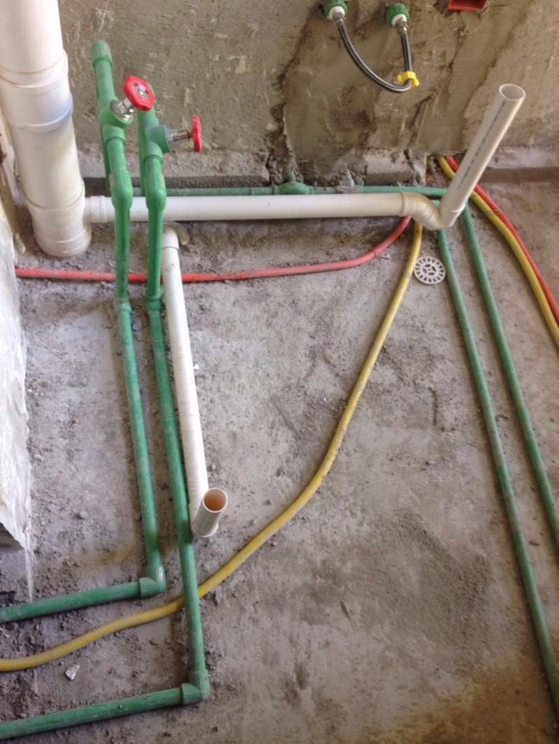 专业卫生间翻新,卫生间改造,卫生间防水