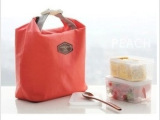 四色野餐包 韩国iconic创意野餐包 冰包保温包 午餐包 便当