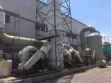 江西净化塔废气处理设备口碑好的厂家?