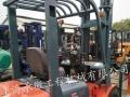合力 H2000系列1-7吨 叉车  (购买二手车真实报价)
