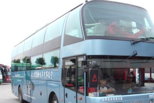 江都到株洲的客车 多长时间18051935988