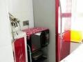 羽翼房产出租平房区松花路附近星耀南城小区2室精装齐全电梯房