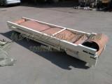 车载折叠式袋粮装车皮带输送机 纸箱装车输送传送机