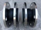 明呈管道生产单球体橡胶接头,橡胶弹性接头