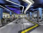 新出炉的健身房