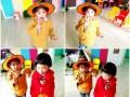 宁波市江东区儿童公园黄鹂白鹤口碑最佳的小小班安琪儿幼儿园