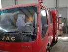 转让 消防车二手水罐消防车价格便宜质保三年