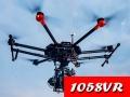 1058VR大疆无人机出租 大疆无人机专营店 租赁航拍