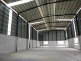 新建厂房或仓库出租