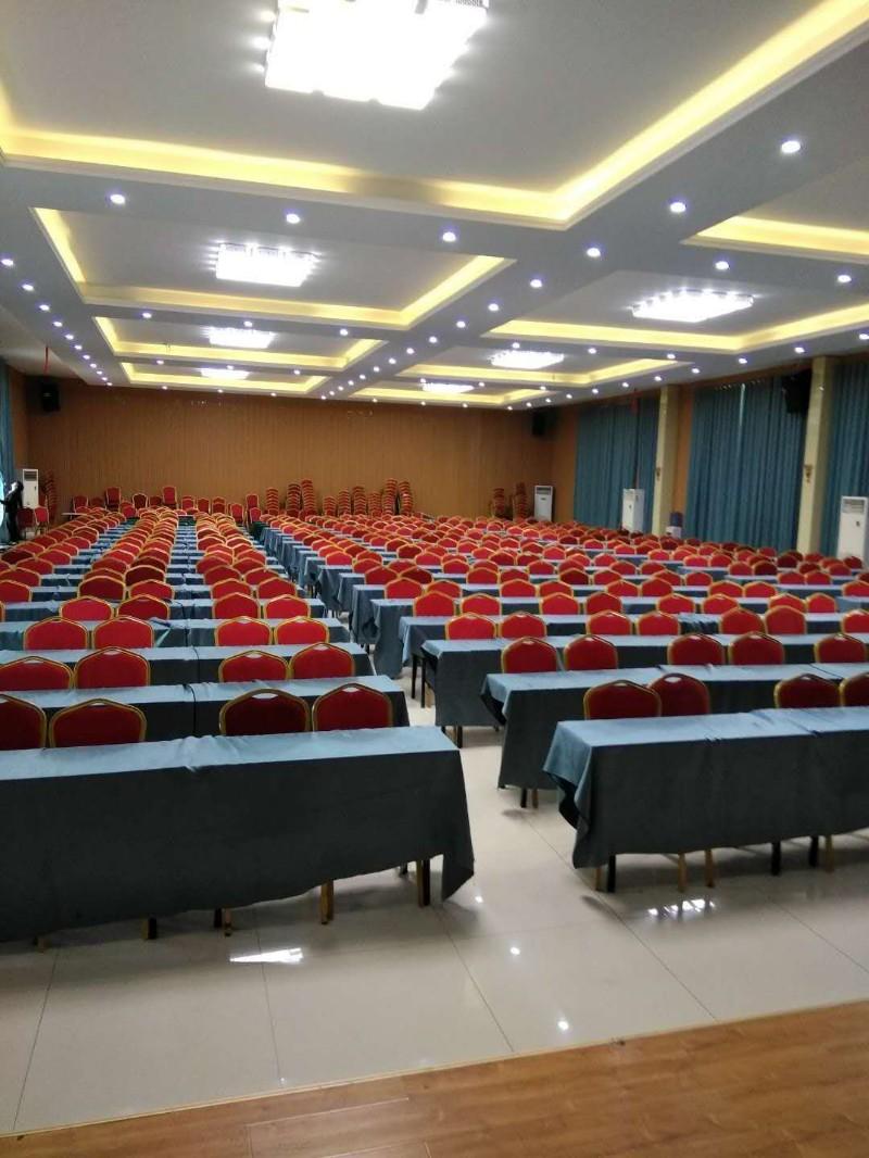 中牟科技园承接50-700人中高端会议培训