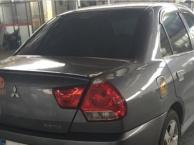 东南V3菱悦2009款 1.5 手动 专业认证二手车放心安心舒心
