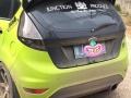 福特 嘉年华两厢 2011款 1.5 手动 运动型
