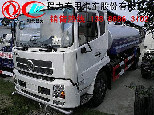 三亚市8吨-12吨洒水车较便宜多少钱