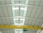 发电厂附近9米高 带行车4800平方钢构厂房